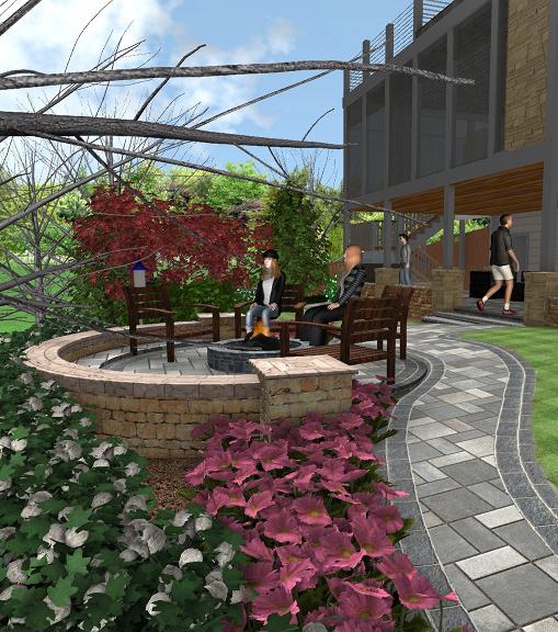 Atlanta S Premiere Landscape Architect