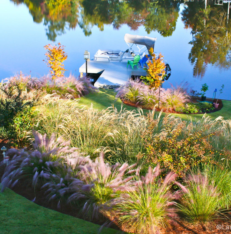 Atlanta Landscape Designer On Pinterest: Atlanta's Premiere Landscape Architect